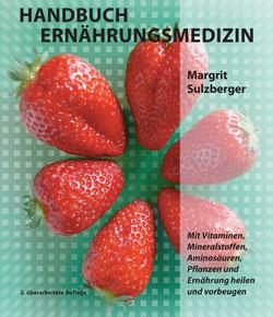 Handbuch Ernährungsmedizin Cover